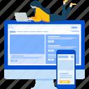 coding, development, people, programming, responsive, seo, website
