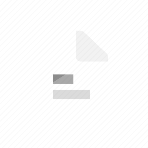 document, documents, folded paper, looseleaf, paper icon