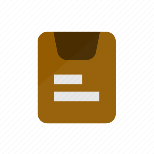 clip, clipboard, doctors, document, forms, organize, papers icon