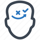 brainstorming, planning, strategy, tactics, thinking icon