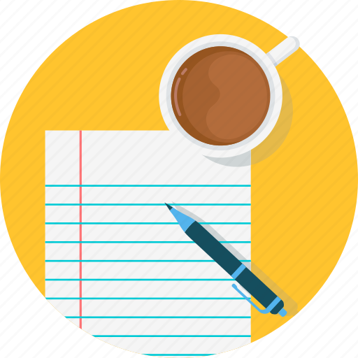 Coffee, break, cup, drink, hot, tea, breaktime icon - Download on Iconfinder