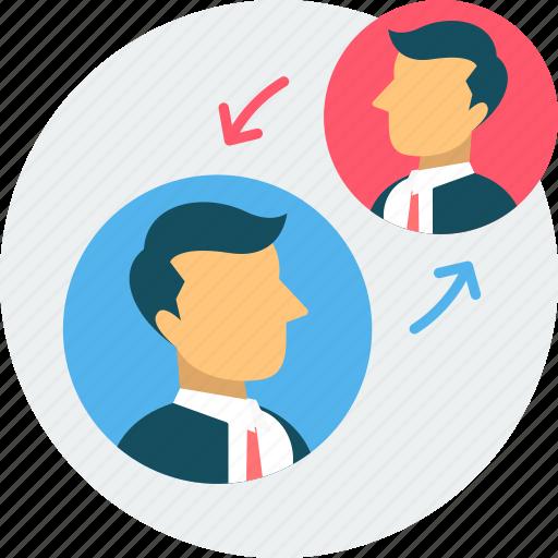 chat, communication, conversation, feedback, mindshare, talk icon
