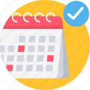date, calendar, month, event, day, schedule