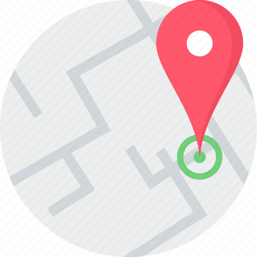 country, gps, location, map, navigation, pin, place icon
