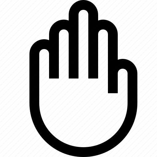 hand, peace, religion, spirituality, unite, unity icon