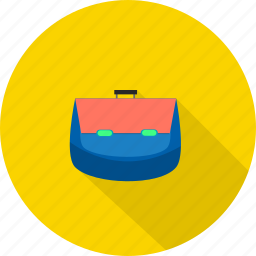 bag, business, portfolio icon