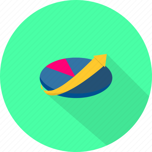 business, chart, report icon