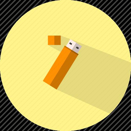 business, flasdisk, storage icon
