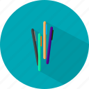 business, pen icon