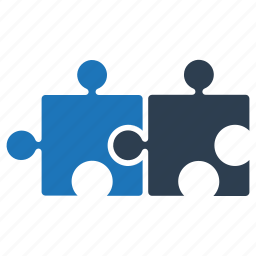 piece, plugin, puzzle, solution, strategy icon