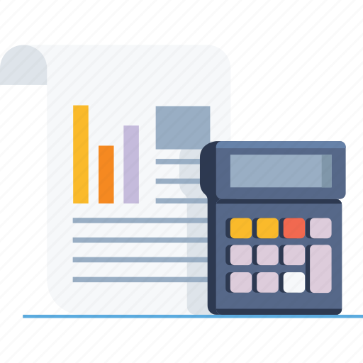 analytics, data, finance, financial, graph, growth, report icon