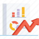 analysis, chart, data, graph, report, statistic, statistics icon
