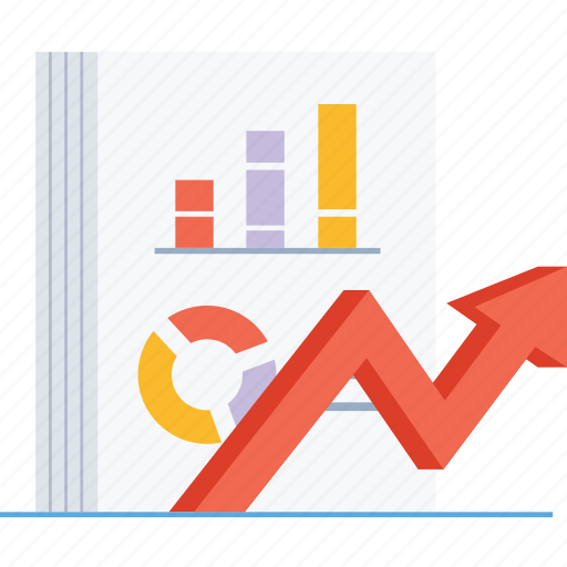 analysis, chart, data, graph, report, statistic, statistics icon