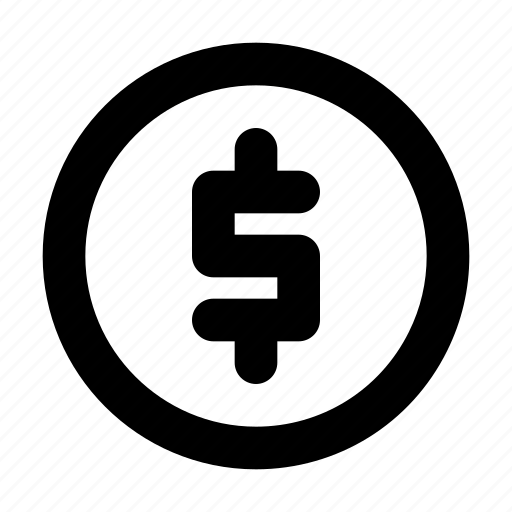 Business, cash, coin, dollar, finance, money icon - Download on Iconfinder