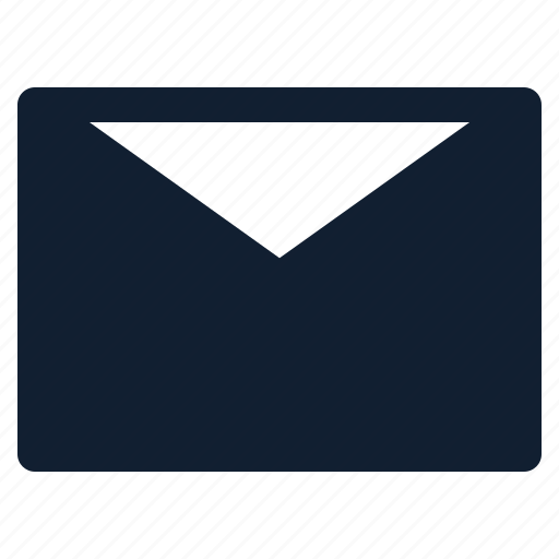 business, department, employe, mail, message, page icon
