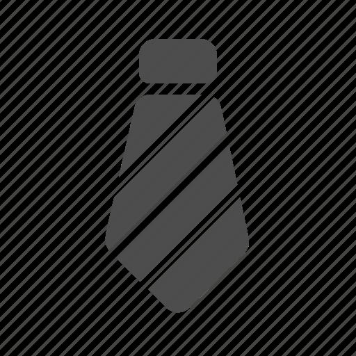 business, neck, person, presentation, tie icon