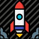 business, start, start up, startup icon