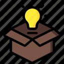 business, ideas, start, start up, startup icon