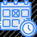 business, deadline, start, start up, startup icon