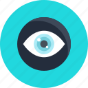 blue, blue eye, blue eyes, business, business marketing, camera, eye, marketing, search, searching, team, team work, teambuilding, video, work icon