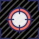 crosshair, focus, focus square, focus tool, selector