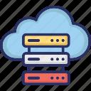 cloud computing, cloud network, hosting, network, server cloud