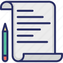notes, notice, pencil, planning, schedule