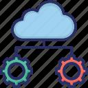 cloud computing, cloud data, cogs, data allocation, icloud