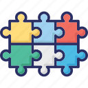 education, puzzle, puzzle system, solution, strategy