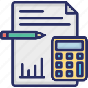 accounting, budget, budget accounting, calculation, calculator