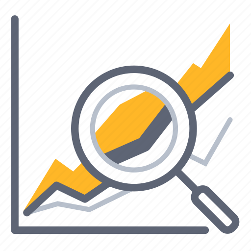 analysis, analytics, business, graph, research, stat, statistic icon