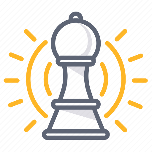 business, checkmate, chess, strategy, success, tactics, win icon