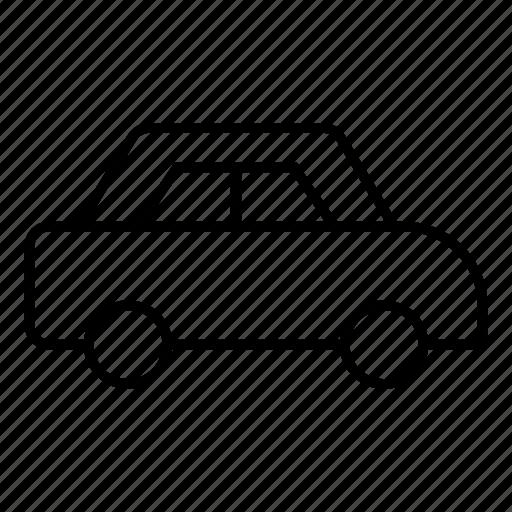 auto, car, road, sportscar, transport, transportation, vehicle icon