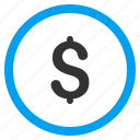 american dollar, cash money, finance, financial, payment, united states bank, usa currency icon