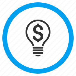 copyright, electric lamp, intellectual law, knowledge, legal, license, patent icon