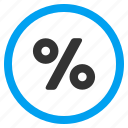 discount, part, percent, piece, rent, tax, taxes icon