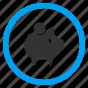 account, banking, finance, pig, piggy bank, savings, treasure