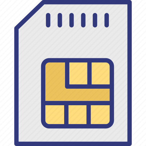 memory chip, memory storage, mobile card, sd icon