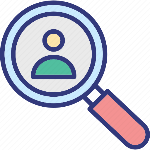 employment, human resource, recruitment, staff selection icon