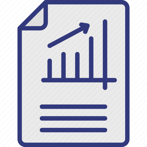 business administration, business management, economical analytics, market analysis icon