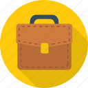 bag, business, marketing, office, seo icon