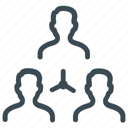 collaboration, team, teamwork icon
