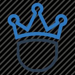 athlete, award, best, business, competition, podium, winner icon