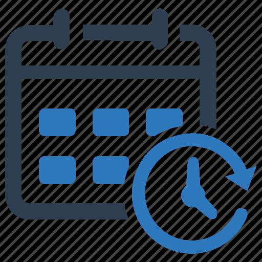 Calendar, event, schedule icon - Download on Iconfinder