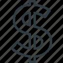 dollar, dollar currency, dollar sign, financial, money