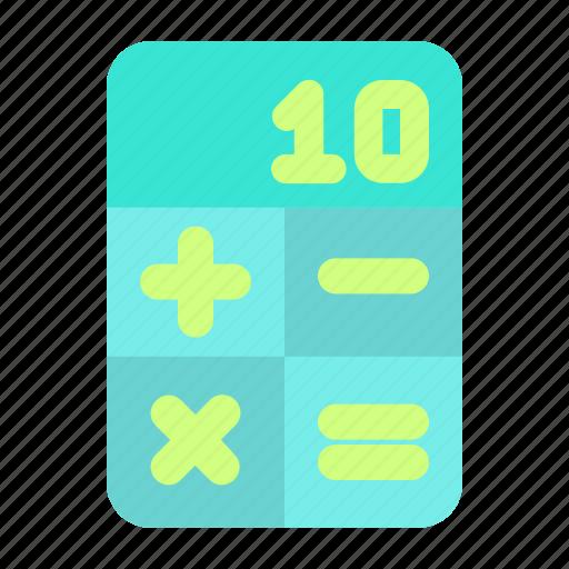 budget, business, calculator, math, money icon
