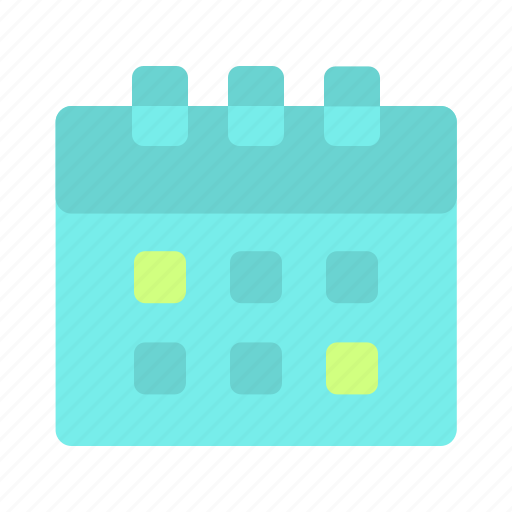 business, calender, date, events, schedule, wishlist icon