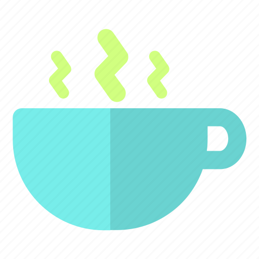 Business, food, tea, cofee, hot, meeting icon