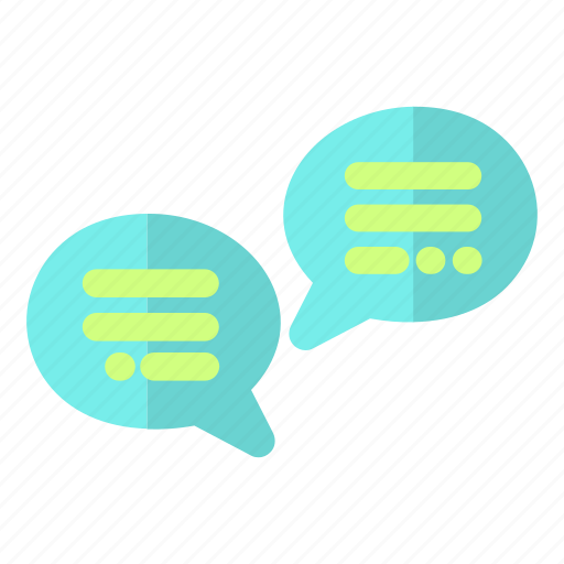 business, chat, conversation, deal, meeting, planing, talk icon