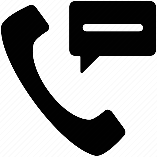 call, communication, conversation, telecommunication, telephonic conversation icon